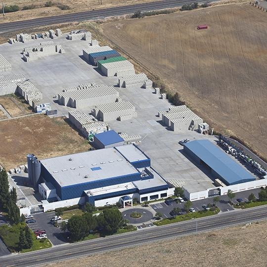 Macro Fairfield California